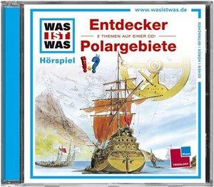 Folge 17: Entdecker/Polargebiete