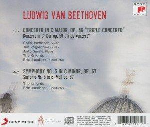 Sinfonie 5/Tripelkonzert