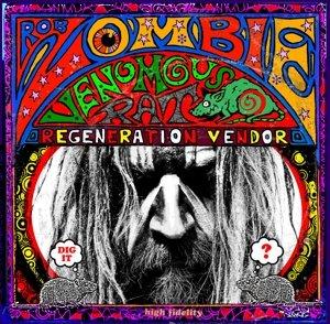 Venomous Rat Regeneration Vendor (LP)
