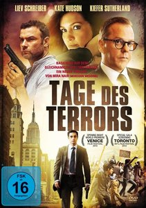 Tage des Terrors