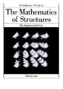 The Mathematics of Structures
