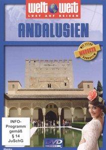 Andalusien - mit Bonusfilm Marokko