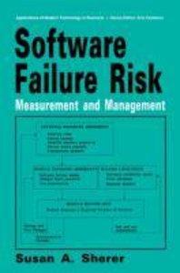 Software Failure Risk