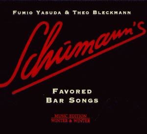 Schumann's Favored Bar Songs
