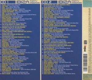 Ibiza Party Megamix 2013