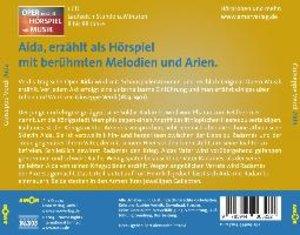 Giuseppe Verdi: Aida