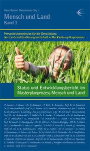 Status und Entwicklungsbericht im Masterplanprozess Mensch und L