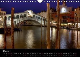 Venice (Wall Calendar 2015 DIN A4 Landscape) - zum Schließen ins Bild klicken