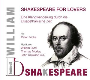 Shakespeare for Lovers