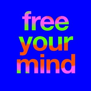 Free Your Mind (2LP+MP3)