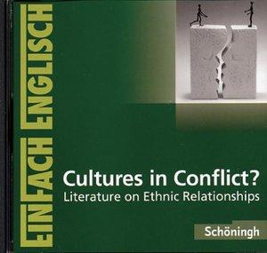 Cultures in Conflict? - Audio-CD