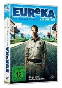 Eureka Season 1 Repl.