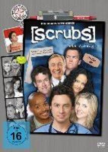 Scrubs - Die Anfänger