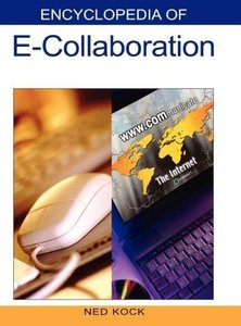 Encyclopedia of E-Collaboration