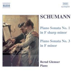 Klaviersonaten 1+3