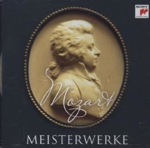 Wolfgang Amadeus Mozart-Meisterwerke