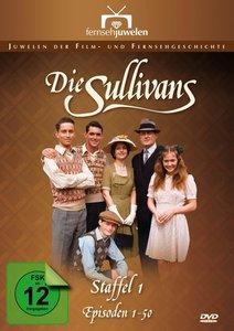 Die Sullivans-Staffel 1 (Fol