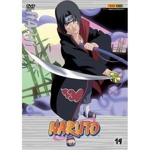 Naruto Vol.19
