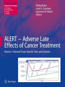 ALERT 2. Adverse Late Effects of Cancer Treatment