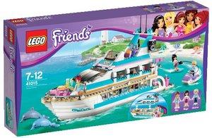 LEGO® Friends 41015 - Yacht