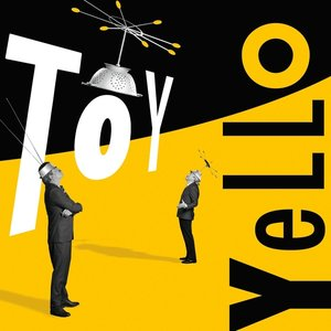 Toy (Limited Deluxe Edition)