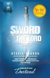 Oracle of God Devotional 2015 Jan To June