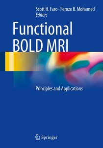 Functional BOLD MRI