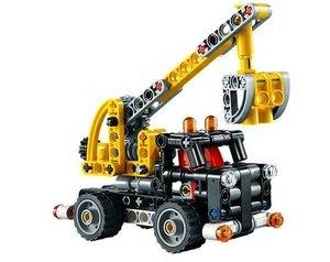 LEGO 42031 - Technic: Hubarbeitsbühne