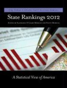 State Rankings 2012: A Statistical View of America