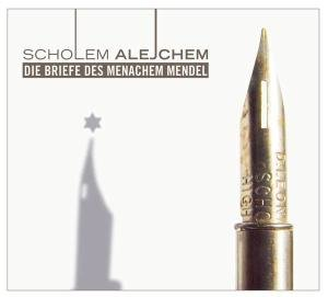 Die Briefe Des Menache (Alejchem,Scholem)