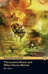 Penguin Readers Level 4 The Locked Room and Other Horror Stories