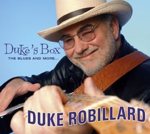 Duke's Box-The Blues And More