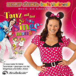 Tanz Mit Der Si-Sa-Singemaus