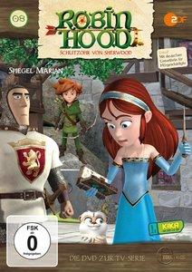 (8)DVD z.TV-Serie-Spiegel-Marian