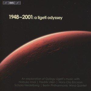 1948-2001: a ligeti odyssey