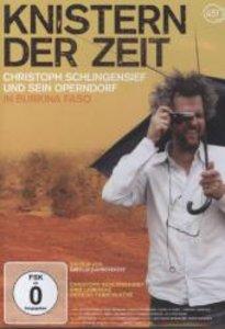 Knistern der Zeit - Christoph Schlingensief und sein Operndorf i