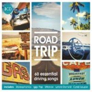 Roadtrip Vol.1