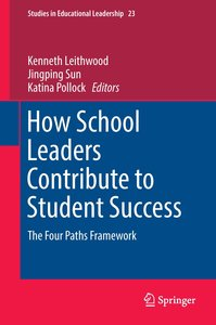 How School Leaders Contribute to Student Success