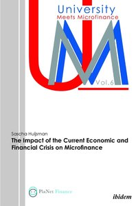 The Impact of the Current Economic and Financial Crisis on Micro