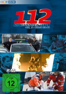 112 - Sie retten dein Leben Vol. 3