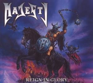 Reign In Glory (Ltd.Ed.)