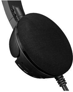 WiiU Stereo Gaming Headset Turtle Beach NLA Kopfhörer - schwarz