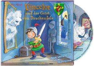 Vincelot und der Geist von Drachenfels (CD)