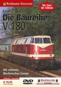 Die Baureihe V 180