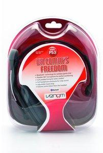 Venom - VX Comms Freedom Headset - Kopfhörer für PS3