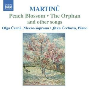 Peach Bloosom/The Orphan/+