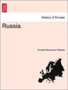 Russia. VOL. II