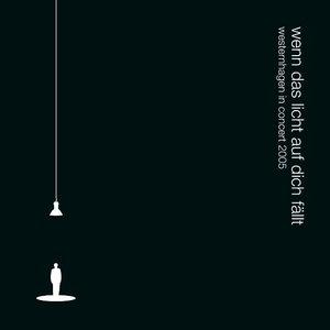earBOOKS:Westernhagen-Wenn Das Licht...