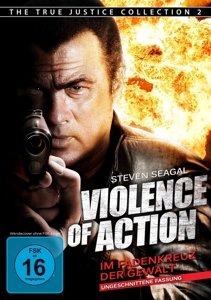 Violence Of Action-Im Fadenkreuz Der Gewalt