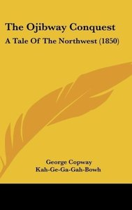 The Ojibway Conquest